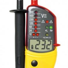 Fluke Norma 5000 - Trojfázový analyzátor výkonu