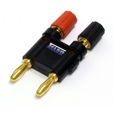 Elso GW4A - adaptér na pripojenie...