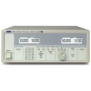 TTi QPX600D - 1200W laboratórny zdroj...