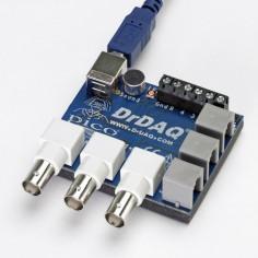 DrDAQ USB Data logger od...