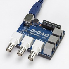 pico USB DrDAQ Data logger