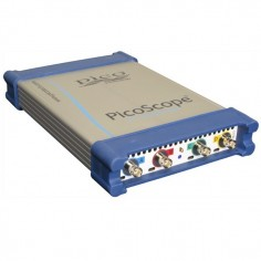 PicoScope 6404 A/B - 500MHz...