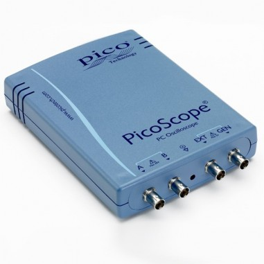 PicoScope 2208 Kit PC oscilokop...