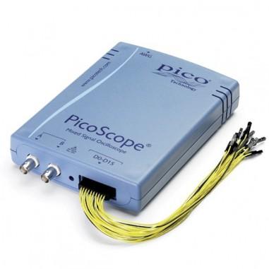 PicoScope 2205 MSO osciloskp Kit PP798