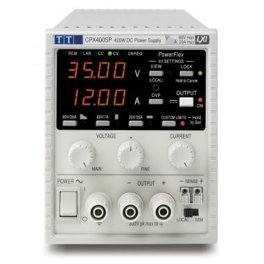 TTi CPX400S - 420W laboratórny zdroj...