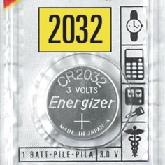 Energizer  Lithium - 3V...
