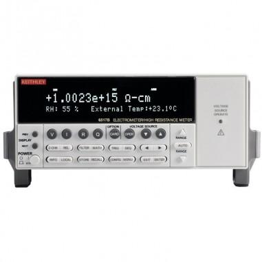 Keithley 6517B - Electrometer / High...