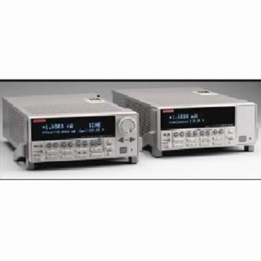Keithley 6220 a 6221 DC a DC/AC zdroj...