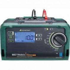 METRISO G500MM Insulation...