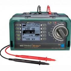 METRISO G1000+ Insulation...