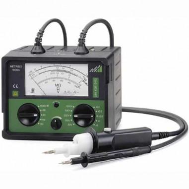 METRISO 1000A  Insulation tester -...