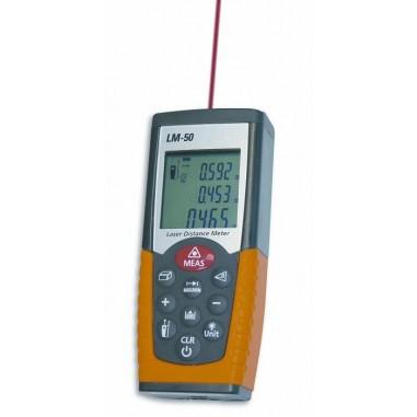 TFA 31.3300 LM-50 - laserový diaľkomer