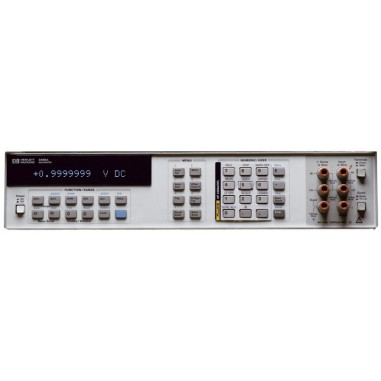 Agilent 3458A - 8½ miestny multimeter