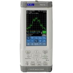TTi PSA2702 - spektrálny...