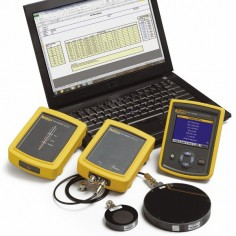 Fluke Biomedical TNT 12000...
