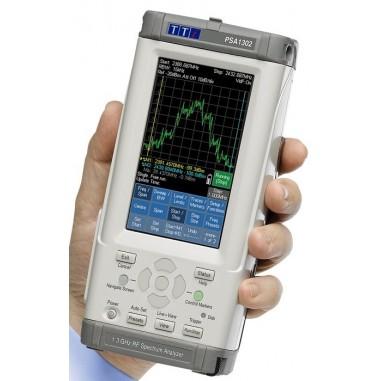 TTi PSA1302  - spektrálny analyzátor...