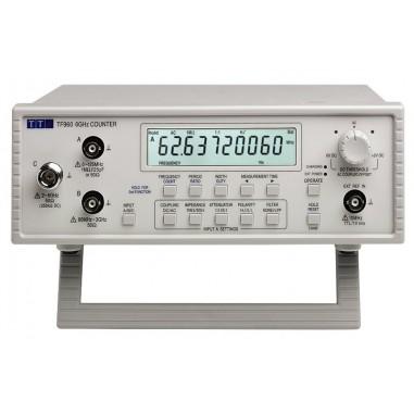 TTi TF960 - 6GHz frekvenčný čítač