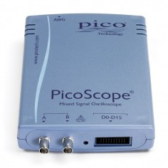 PicoScope 3205 MSO (100MHz,...