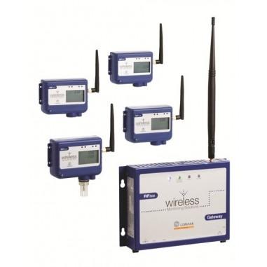 COMARK RF500 Wireless Monitoring -...