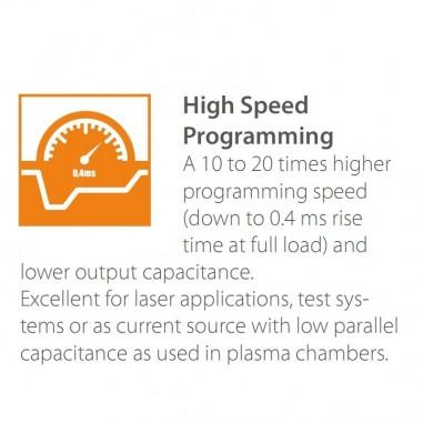Delta Elektronika - High speed...