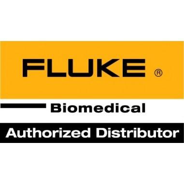 sortiment Fluke Biomedical