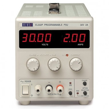 TTi EL302P - USB - 60W laboratórny...