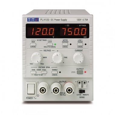 TTi PLH120P - 90W laboratórny zdroj s...