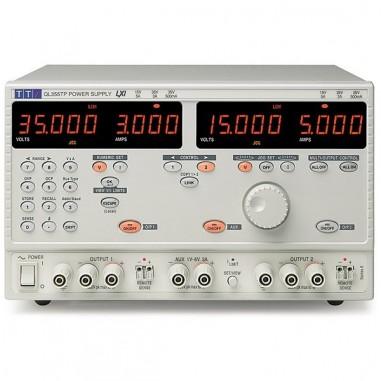 TTi QL355T - 228W laboratórny zdroj...