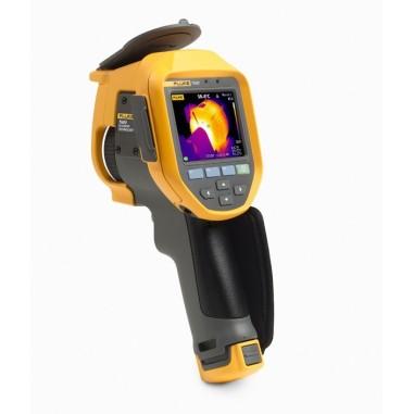 Fluke Ti400 -  termokamera 320×240...