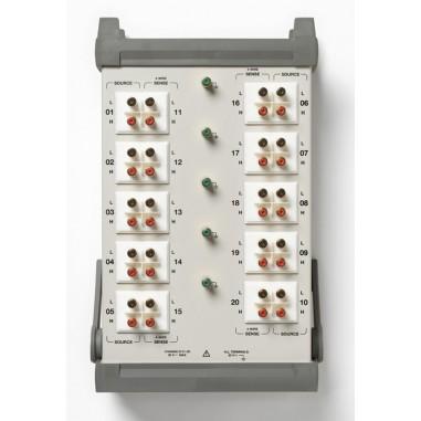 Fluke 2588 - DAQ-STAQ Multiplexer