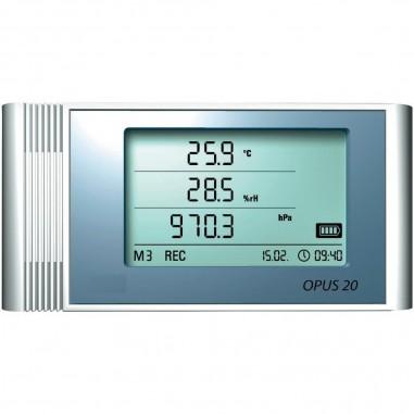 OPUS 20 THP - záznamník teploty,...