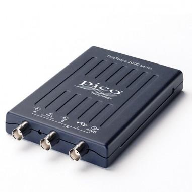 PicoScope 2208A - USB osciloskop...