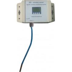 ZED T - Transmitter teploty