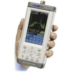 TTi PSA3605 - spektrálny...