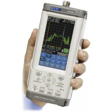 TTi PSA3605 - spektrálny analyzátor...