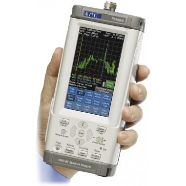 TTi PSA6005 - spektrálny analyzátor 6...