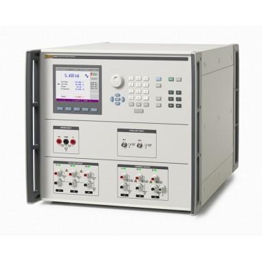 Fluke 6003A - Three phase electrical...