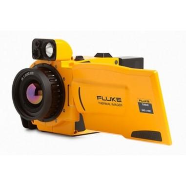 Fluke TiX640 - infračervená kamera