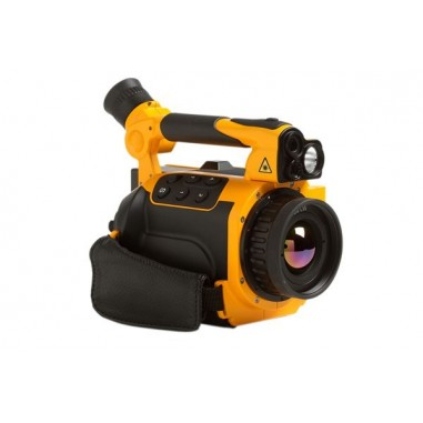 Fluke TiX660 - termokamera pre...