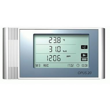OPUS 20 TCO - záznamník teploty,...