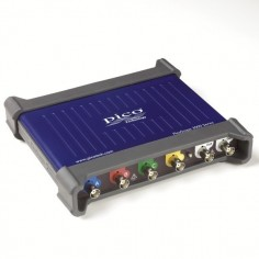 PicoScope 3405B séria USB...