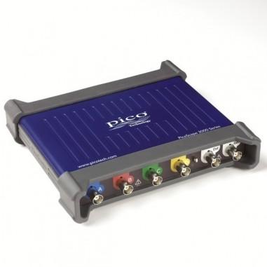 PicoScope 3405B séria USB osciloscopy...