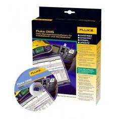 Fluke DMS 0100/INST - Softvér