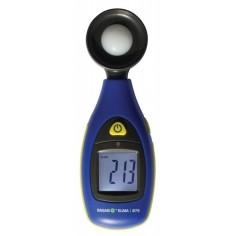 Šikovný luxmeter ELMA 978