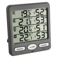 TFA 30.3054.10 Klima...