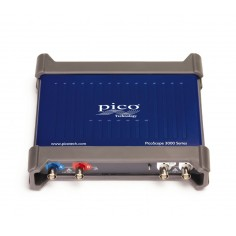 PicoScope 3206D 200 MHz