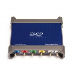 PicoScope 3403D 50 MHz