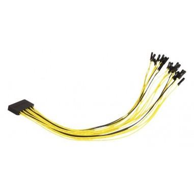 Pico  TA136 -  kábel pre MSO osciloskopy