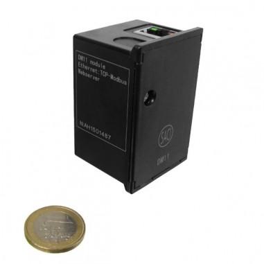 SACI DM11 modul, Ethernet - Modbus...