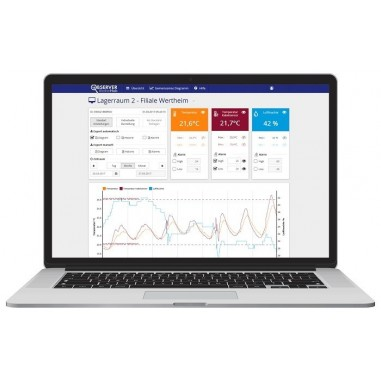WeatherHub Observer platform -...
